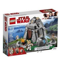 LEGO LEGO Ahch-To Island Training