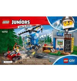 LEGO LEGO Juniors Mountain Police Chase