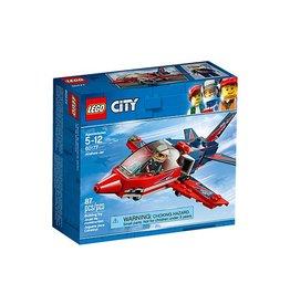 LEGO LEGO City Airshow Jet