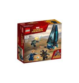 LEGO LEGO Outrider Dropship Attack