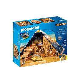 Playmobil Playmobil Pharaoh's Pyramid