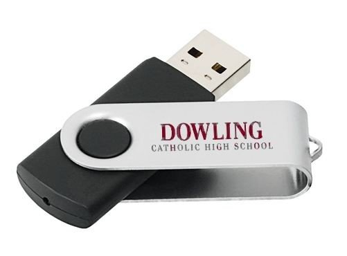 2 GB Flash Drives