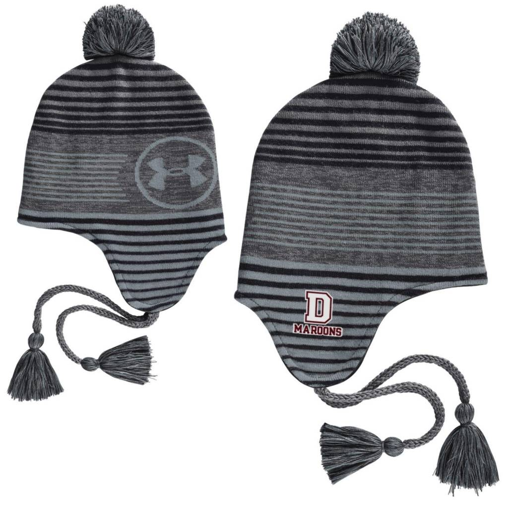 Under Armour Under Armour Beanie with Tassles