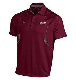 Under Armour Men's Under Armour SMU Polo