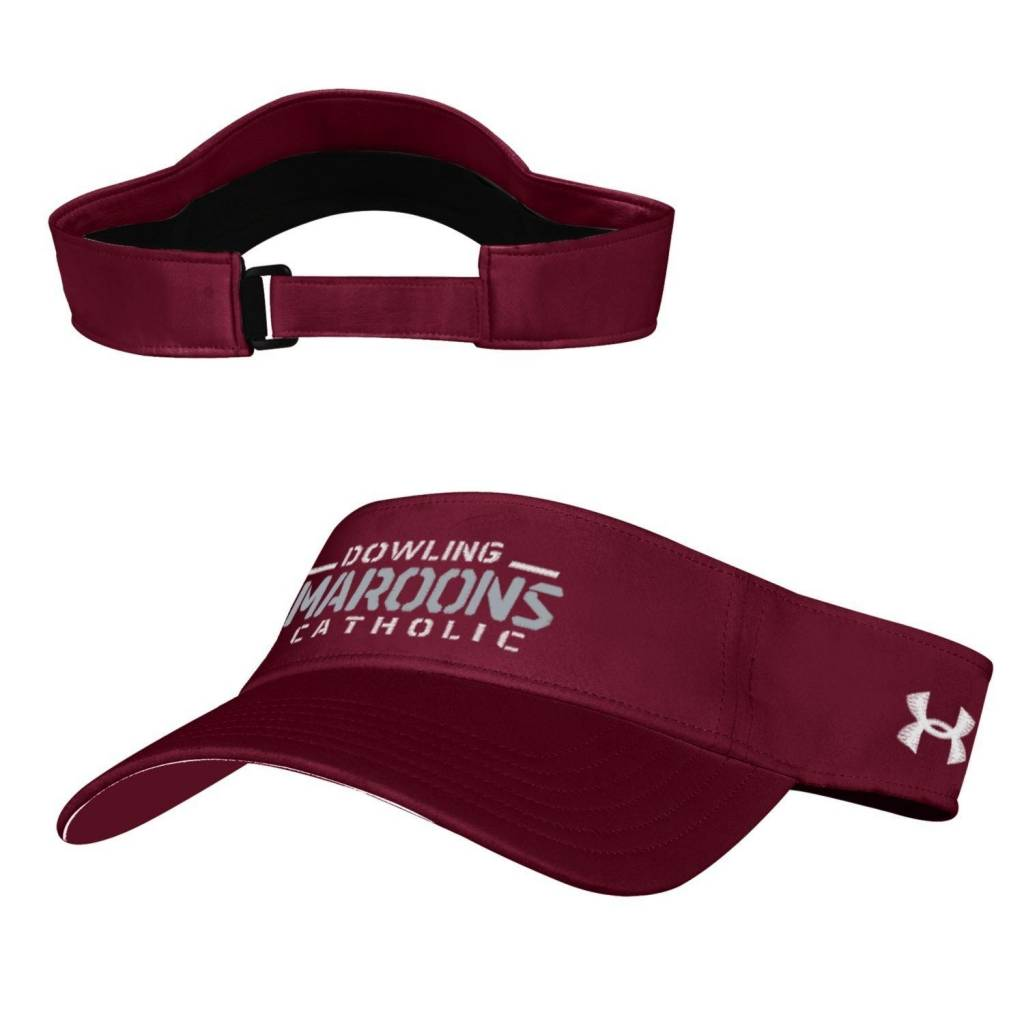 Under Armour Men's Under Armour Renegade Visor