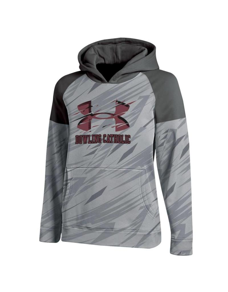 Under Armour Youth Under Armour Novelty Hood