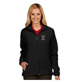 Women's Full Zip Micro Fleece