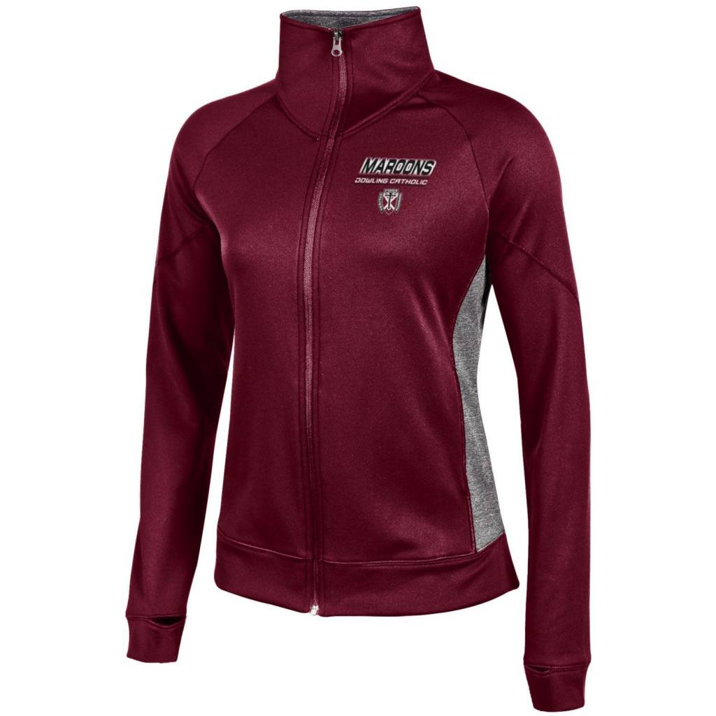 Women's Unlimited Fleece Full Zip