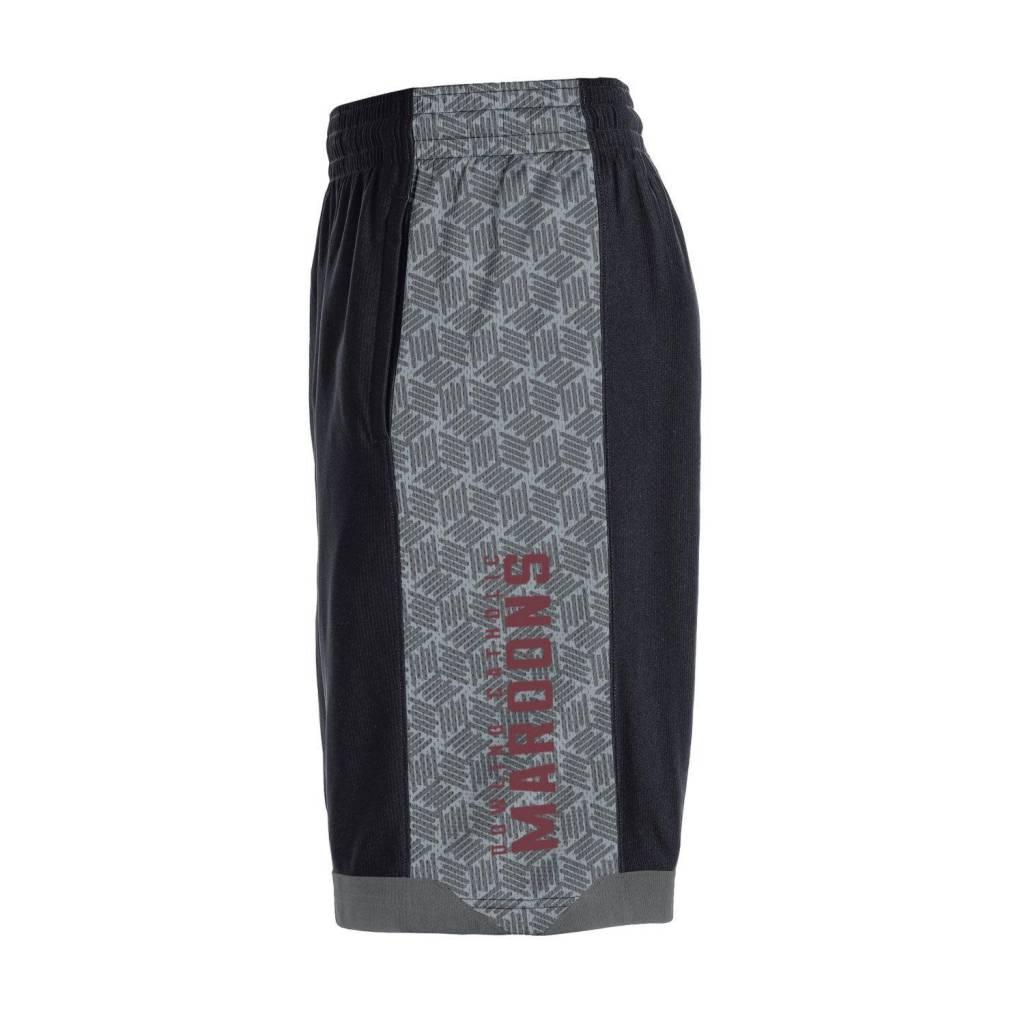 UY SMU Isolation Shorts
