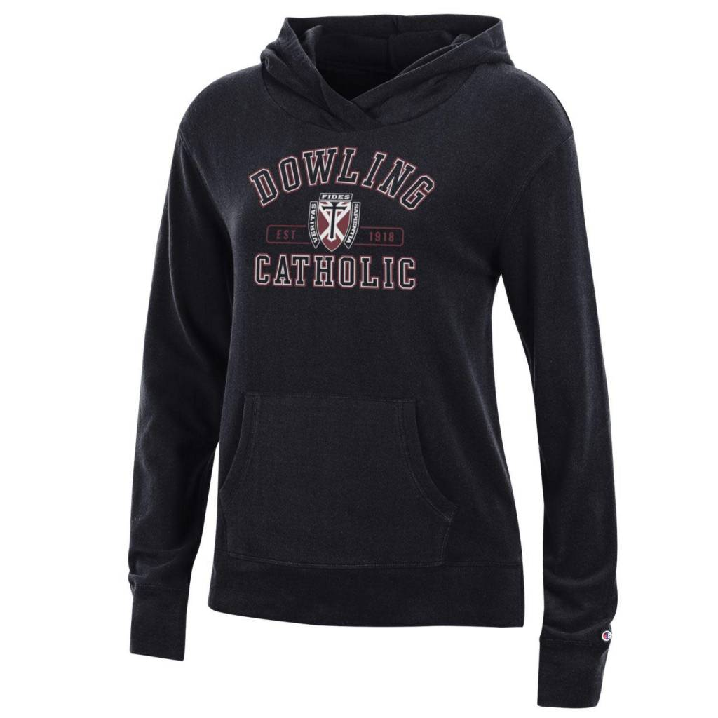 Champion Women's University Lounge Hood
