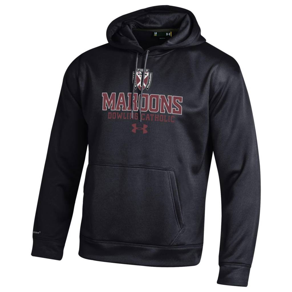 Under Armour Men's Under Armour Fleece Hood