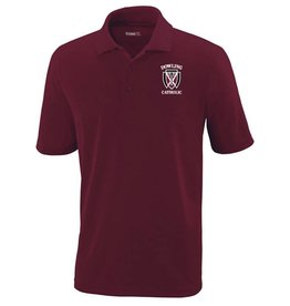 Core Men's Short Sleeve Performance Polo EXTENDED SIZES - ONLINE S/S 2XL