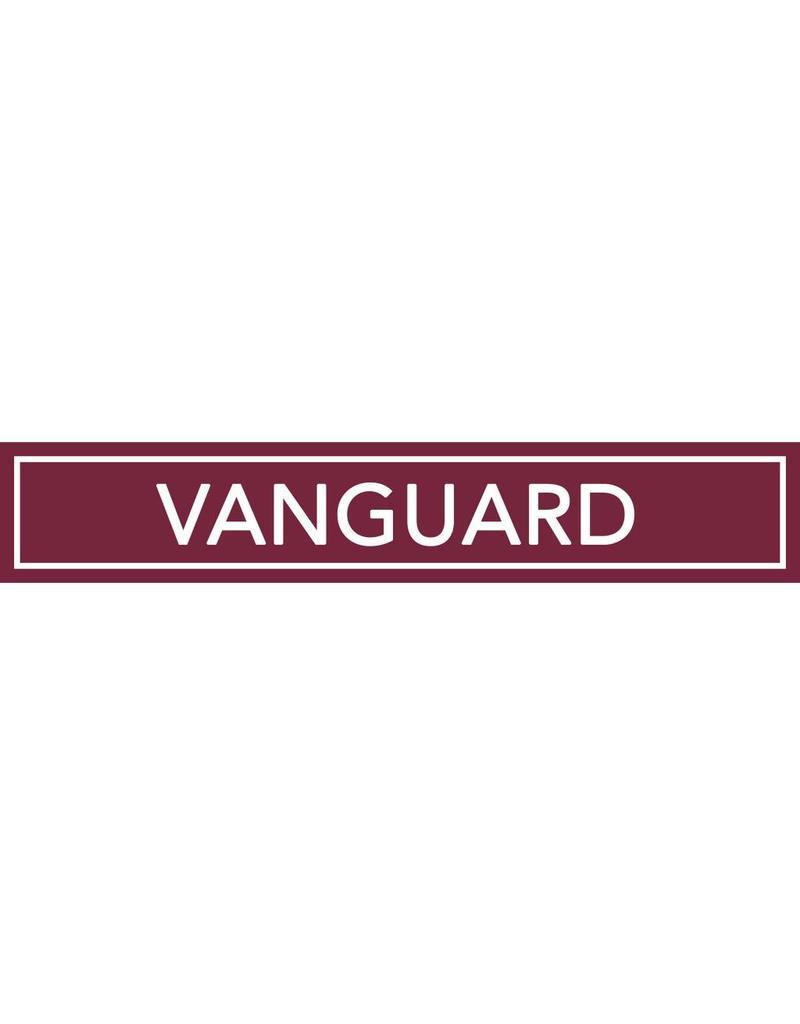 Spirit Signs Spirit Sign Vanguard Rider