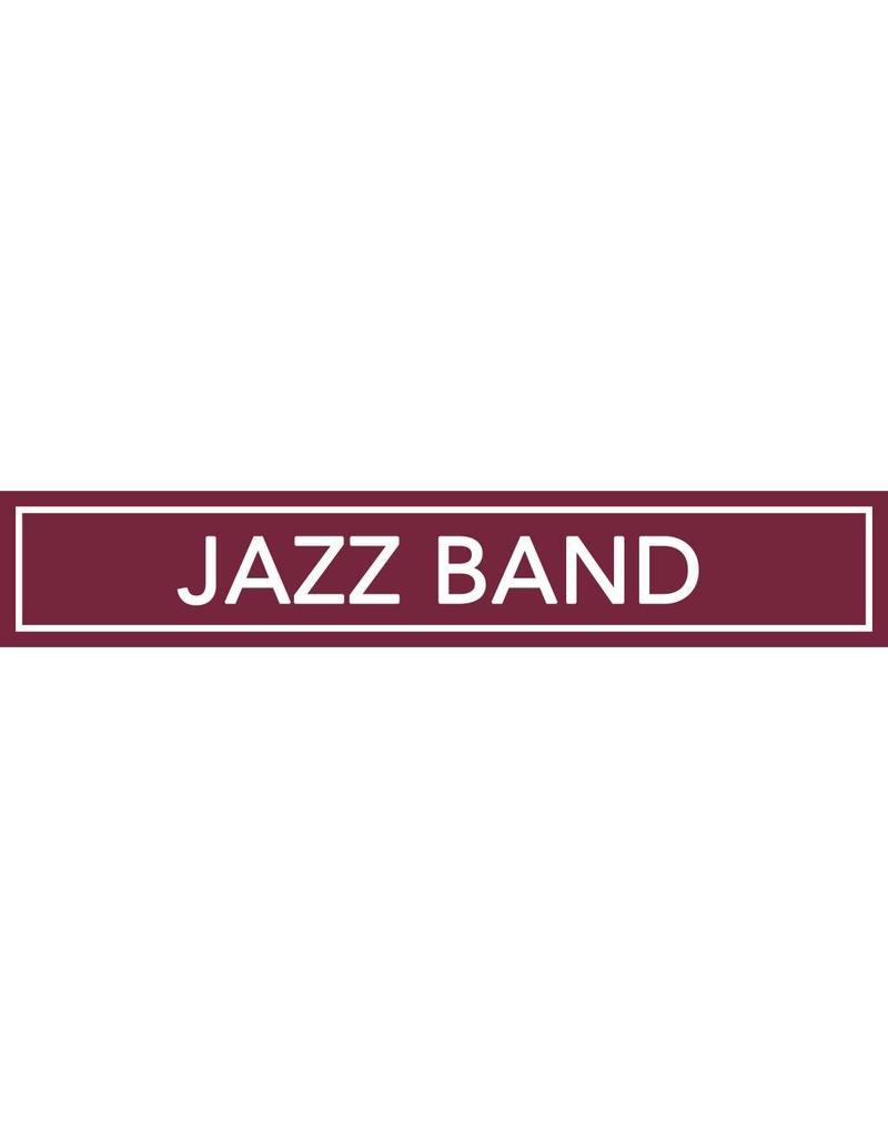 Spirit Signs Spirit Sign Jazz Band Rider