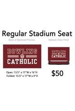 Accessories Stadium Seat - Regular
