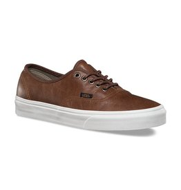 VANS VANS AUTHENTIC LEATHER (DACHSHUND/POTTING SOIL)