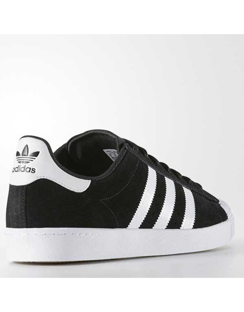 Cheap Adidas Superstar Vulc ADV White / Black Parlor Skate Store