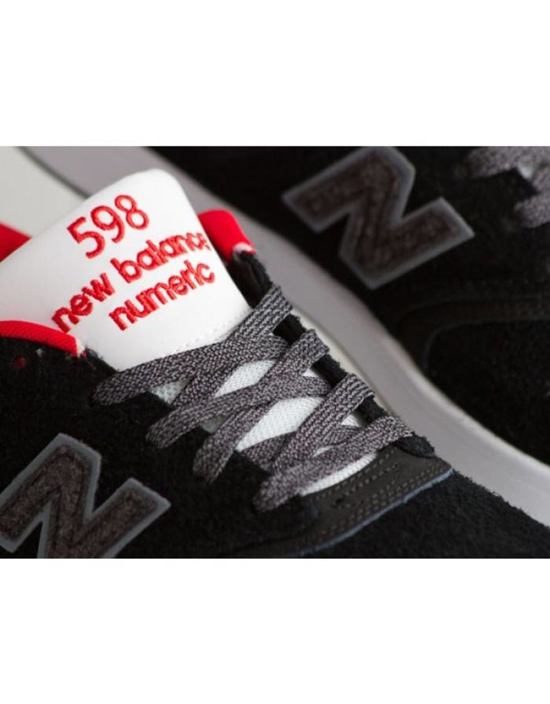 NB NUMERIC NEW BALANCE NUMERIC X BLACK SHEEP 598