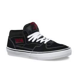 VANS VANS HALF CAB PRO BLACK/WHITE/RED