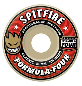 SPITFIRE SPITFIRE FORMULA FOUR 101D CLASSIC