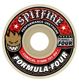 SPITFIRE SPITFIRE FORMULA FOUR  CONICAL FULL 101