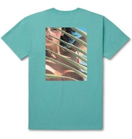 HUF HUF WORLDWIDE X PENTHOUSE PALM TEE