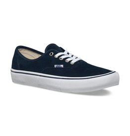 VANS VANS AUTHENTIC PRO DRESS BLUE / WHITE