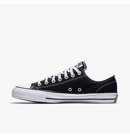 CONVERSE CONVERSE CONS CTAS PRO OX BLACK / WHITE CANVAS