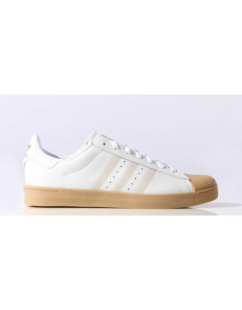 Cheap Adidas superstar vulc adv white \\ u0026 black shoes Save Money On