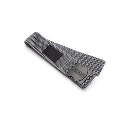 ARCADE ARCADE BELTS - THE HEMINGWAY (HEATHER GREY)