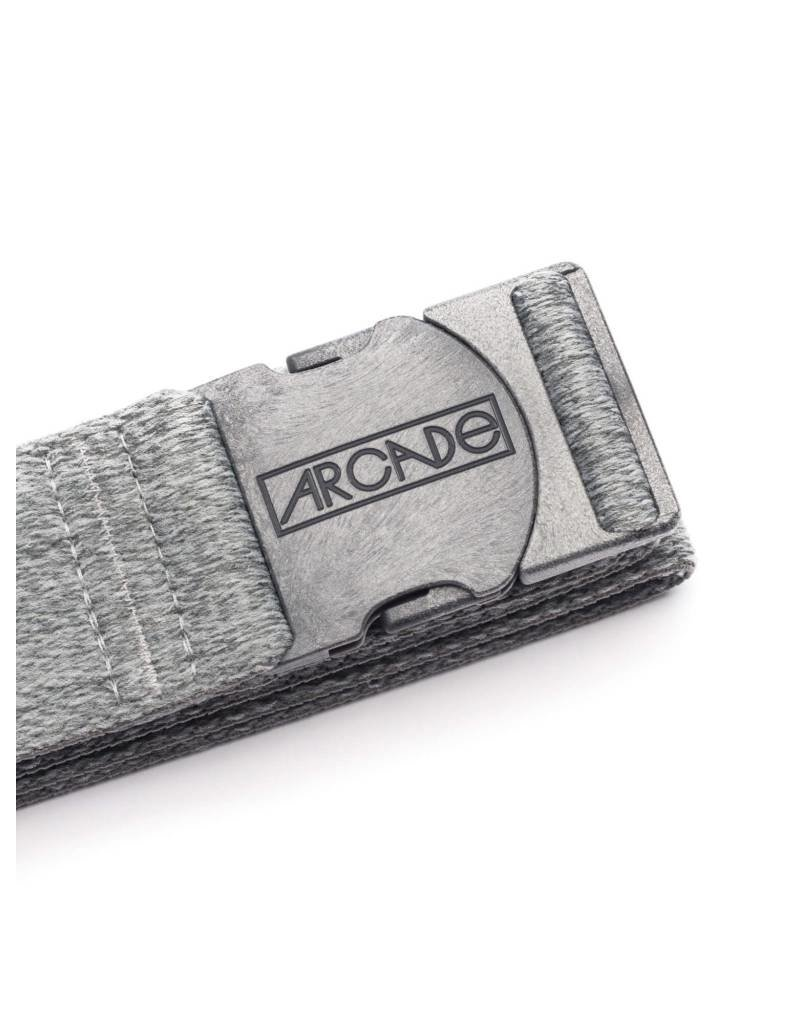 ARCADE ARCADE BELTS - THE FOUNDATION (HEATHER GREY)