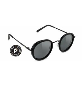GLASSY GLASSY SUNHATERS LINCOLN POLARIZED
