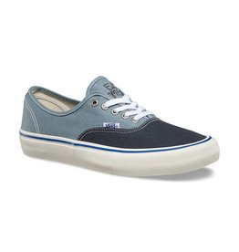 VANS VANS AUTHENTIC PRO (ELIJAH BERLE) NAVY