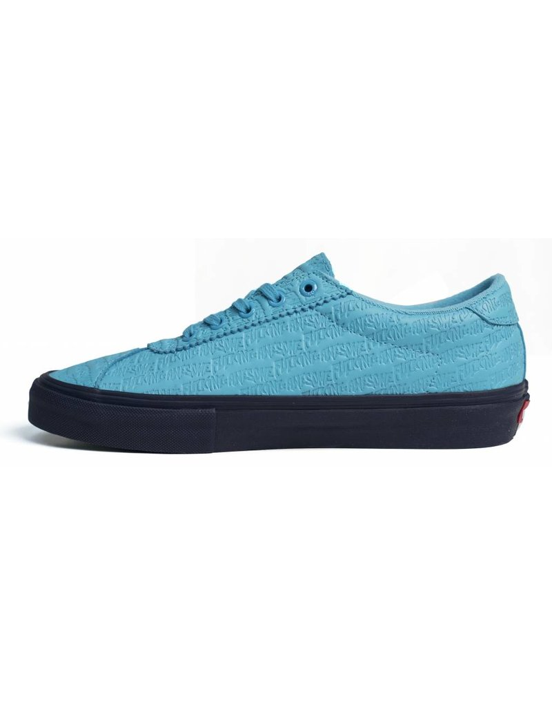 VANS VANS X FUCKING AWESOME EPOCH 94 PRO (BRIGHT BLUE)
