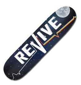 REVIVE REVIVE SKATEBOARDS SPACE LIFELINE