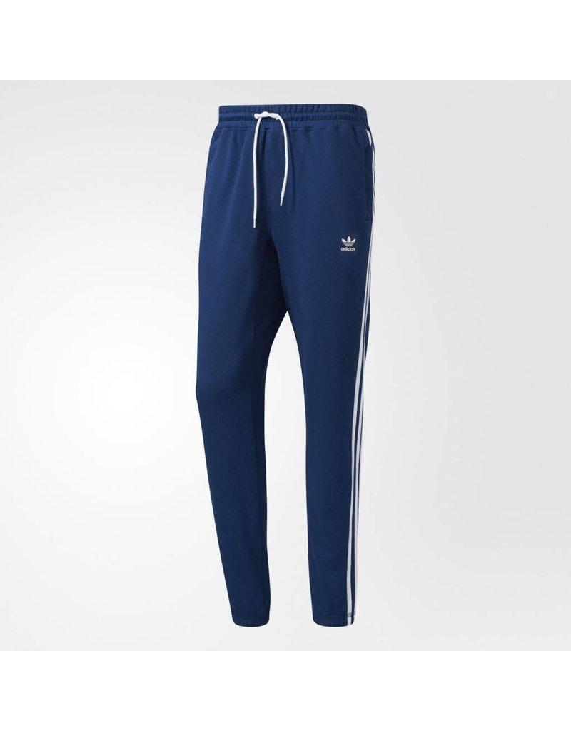 ADIDAS ADIDAS SKATEBOARDING CLIMALITE SWEAT PANT BLUE / WHITE