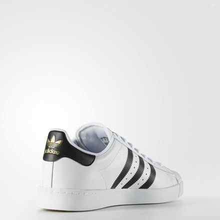Underground Skate Shop Adidas Superstar Vulc ADV Black/White
