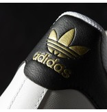 ADIDAS ADIDAS SUPERSTAR VULC ADV WHITE/BLACK