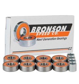 BRONSON SPEED CO BRONSON SPEED CO. G2 BEARINGS