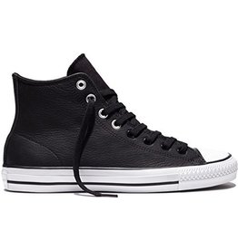 CONVERSE CONVERSE X JASON JESSEE CTAS PRO HIGH BLACK LEATHER