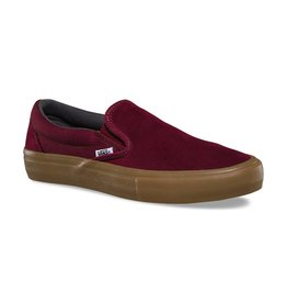 VANS VANS SLIP-ON PRO PORT ROYAL / GUM