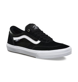 VANS VANS GILBERT CROCKETT 2 PRO BLACK / WHITE