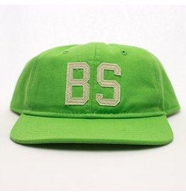 "BLUETILE BLUETILE ""BS"" STRAPBACK HAT"