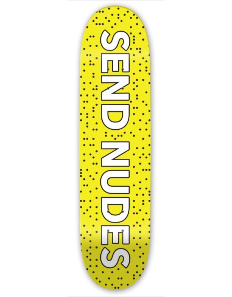 Send Nudes SEND NUDES SNAP CRACKLE & POP