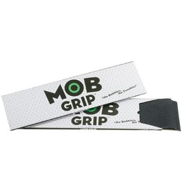 MOB MOB GRIPTAPE BLACK 9 X 33 SINGLE SHEET