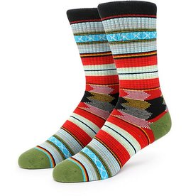 STANCE STANCE SOCKS GUADALUPE