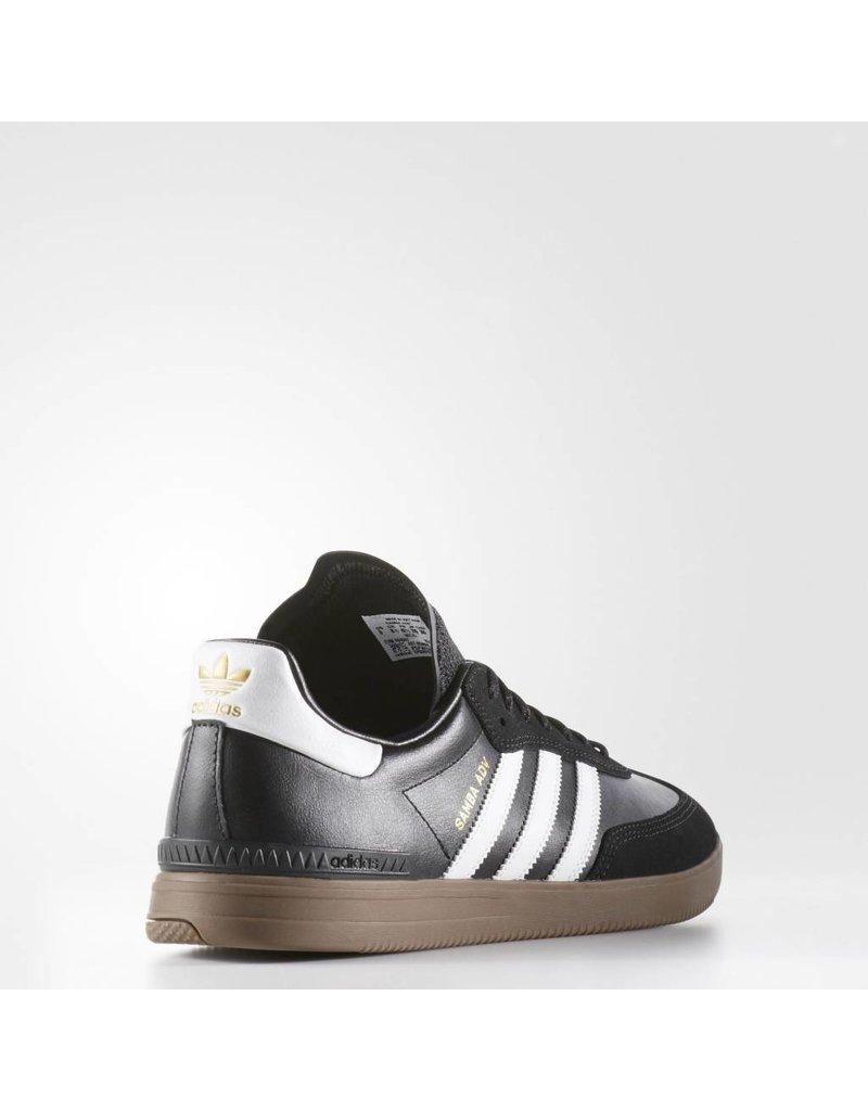 Adidas Samba Nero White Gum On Sale >Off65%)