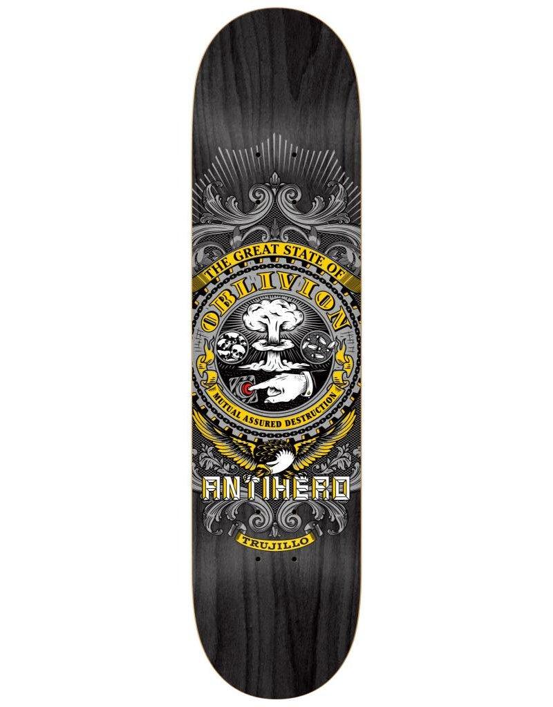ANTIHERO ANTIHERO TRUJILLO STATE OF MIND 8.75