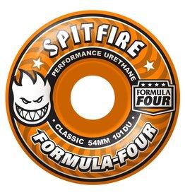 SPITFIRE SPITFIRE FORMULA FOUR AGENT ORANGE CLASSIC 101
