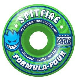SPITFIRE SPITFIRE FORMULA FOUR GANGGREEN CLASSIC 101